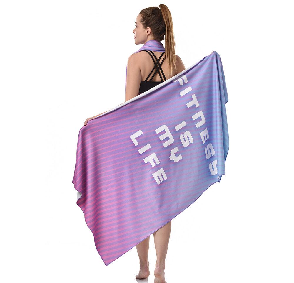 dalış havlu panço yorka tekstil