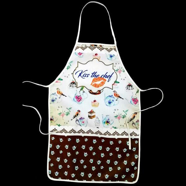 mutfak önlüğü modelleri yorka tekstil